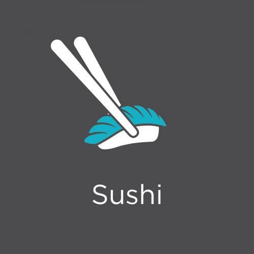 TK Oriental Fine Foods Sushi